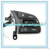 起亚16-17款 K5  KX5  方向盘按键开关