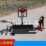 供應QTZ-3攜帶型取土鑽機 勘探鑽機 質量優良