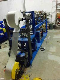 黄板机设备  蟑螂板机械 粘蝇板厂家 灭四害价格