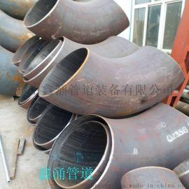滄州鑫涌提供|精致焊接彎頭|焊制大口徑彎頭