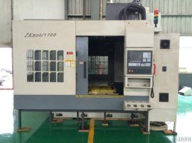 低售南京二机ZK800/1700数控钻床,可试机