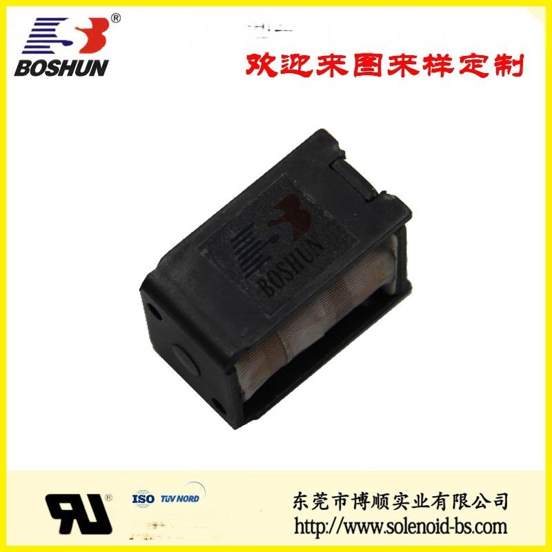 消防设备电磁铁推拉式 BS-0837L-113