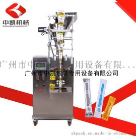 厂家大促销面粉可可粉食品粉剂包装机 立式粉剂包装机