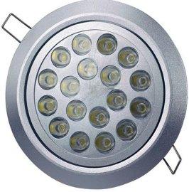 雷士照明LED天花灯筒灯24W