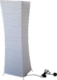 羊皮纸罩欧式仿古落地灯(BL-032)
