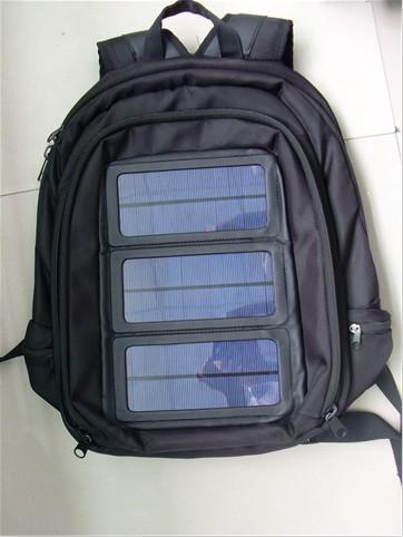 太阳能电脑包 (11-101)