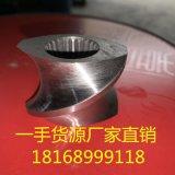 6542高速钢材质挤出机螺纹元件,螺杆,螺套