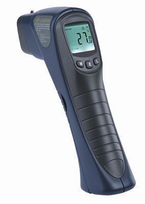 高物距比红外测温仪ST840