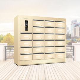 廠家直銷 智慧信報箱 按戶計費 包運輸安裝