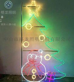 LED景观灯/LED路灯杆/LED造型灯