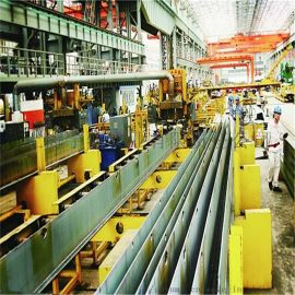 铁路船用钢结构T型钢,上海宇牧T型钢加工厂
