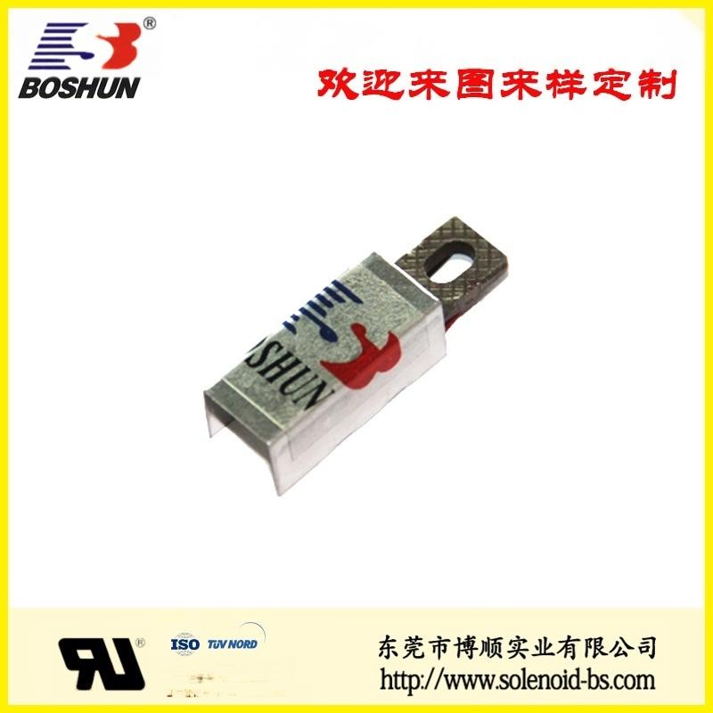 提花机电磁铁纺织平安信誉娱乐平台BS-0319-02