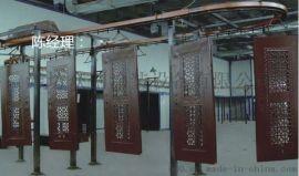 木门涂装设备 自动喷漆生产线 厂家直销