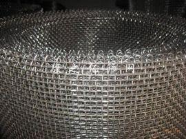 不锈钢编织网轧花网镀锌轧花网