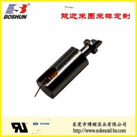 圆管式电磁铁推拉式 BS-0510TS-01