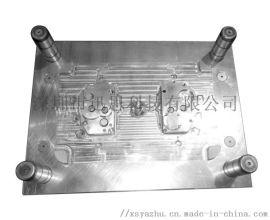 供应锌合金压铸模具制作 压铸模加工