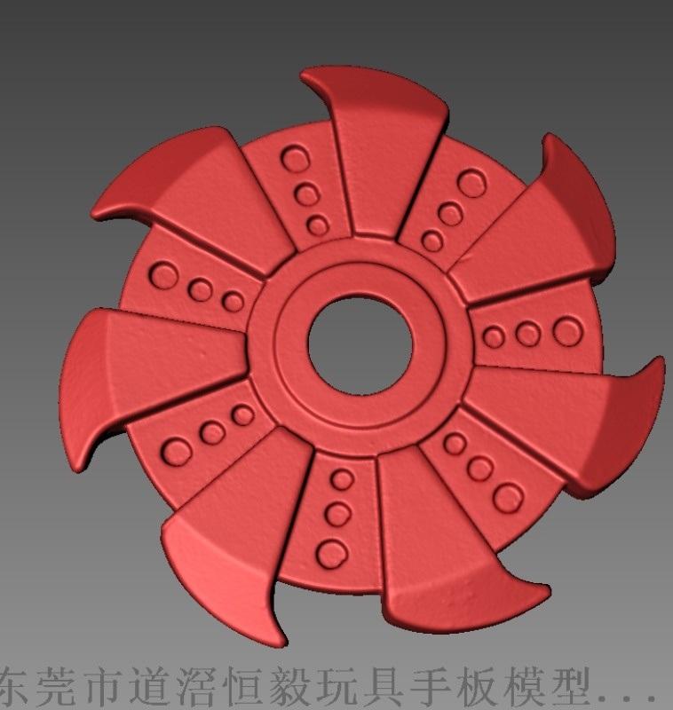 顺德江门珠海塑胶样板五金样板抄数设计