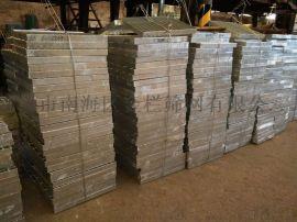广东广州排水沟盖板钢格栅围栏热镀锌钢格板