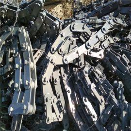 链板输送机cad图纸加厚 链板输送机结构生产厂家陕西