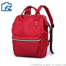 方振箱包 大容量妈咪包定制母婴外出便携背包