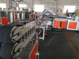 包纱管挤出机 PVC夹纱管设备 煤气管生产线