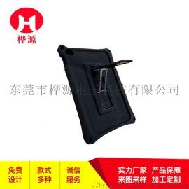 IPAD黑色硅胶保护套平板电脑防摔耐脏耐磨硅胶套