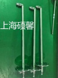 上海硕馨废液焚烧喷枪