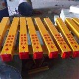 消防標誌樁 涵洞玻璃鋼標誌樁 三角百米樁規格