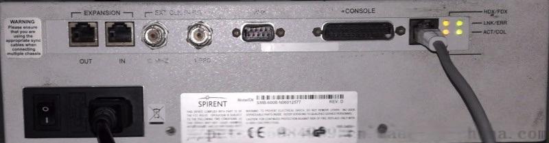 矢量网络分析仪使用教程 SMB-600&6000
