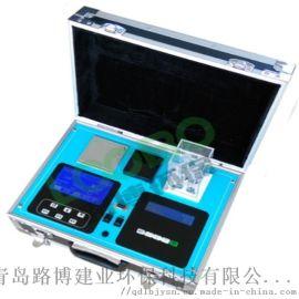LB-CNP COD/氨氮/总磷三合一水质检测仪