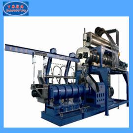 供应玉米膨化机 膨化玉米粉饲料设备 饲料加工设备