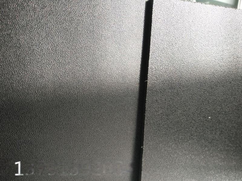 供应超高分子聚乙烯衬板高分子皮纹板高密度双面皮纹板