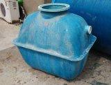 過濾化糞池標準圖 化糞池 新型玻璃鋼三格儲水罐