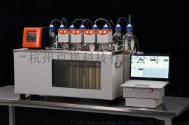 全自动油品粘度计 油品运动粘度计