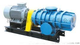 污水处理用罗茨风机200型三叶罗茨鼓风机