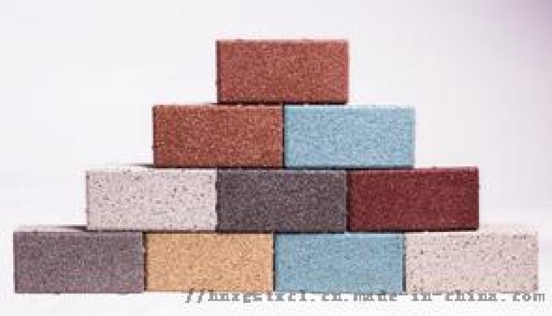 市場上陶瓷透水磚多少錢一平方
