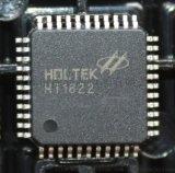 液晶戲驅動HT1622 LQFP 64P/44P