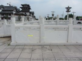 贵州花溪走廊石护栏阳台石护栏