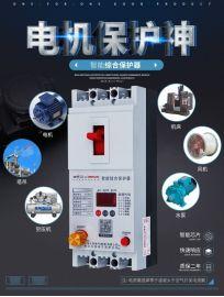 DZ15LDs-100/390缺相漏电保护开关