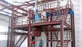 树脂全套生产设备 陶瓷减水剂生产线设备厂家定制