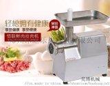 河南郑州绞肉机恒联TJS22-B型
