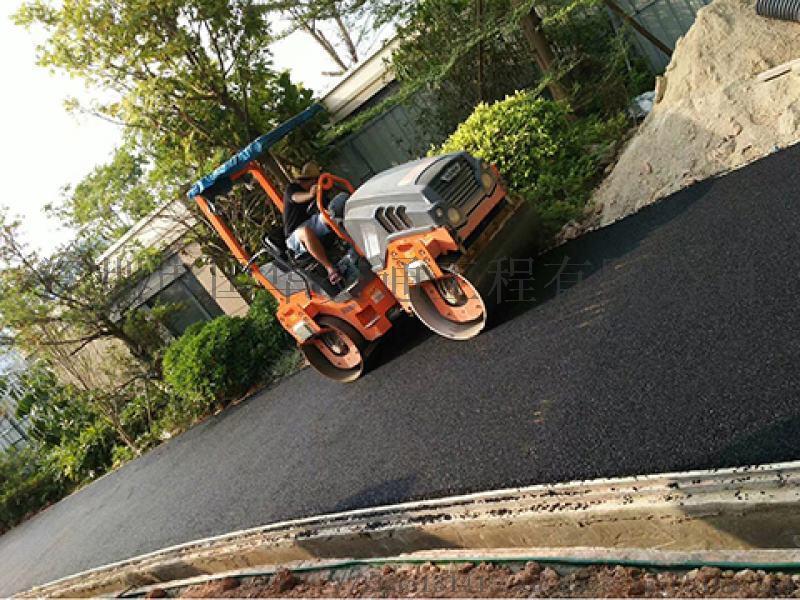 深圳沥青混泥土路面工程