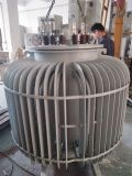 TSJA三相感应油浸式调压器 电压0-690V可调