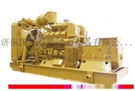 济柴190柴油发电机