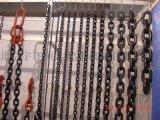起重鏈條80G標準國標吊裝承重吊具手拉葫蘆起重鏈條