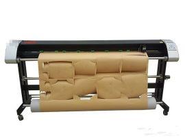 杭州高速喷墨绘图仪180cm门幅绘图仪切绘一体机