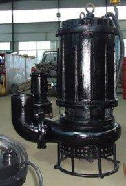 山东供应潜水泥浆泵 耐磨泥沙泵 抽砂泵选型报价