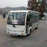 廠家直銷18座全封閉式電動觀光車  JZT18-M 電動旅遊車電動看房車