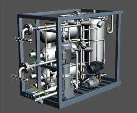 无锡RHCM高光无痕高温,高光蒸汽注塑,速冷速热运油式模温机