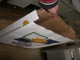 出口葵花种子  牛皮纸袋定做厂家-安徽顺科包装制品有限公司